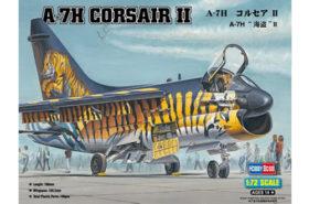 A-7H Corsair II Greek Airforce (greek decals) 1:72