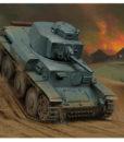 German Panzer Kpfw 38(t) Ausf G 135 HobbyBoss