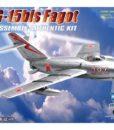 Mig-15bis Fagot 1 72 HobbyBoss