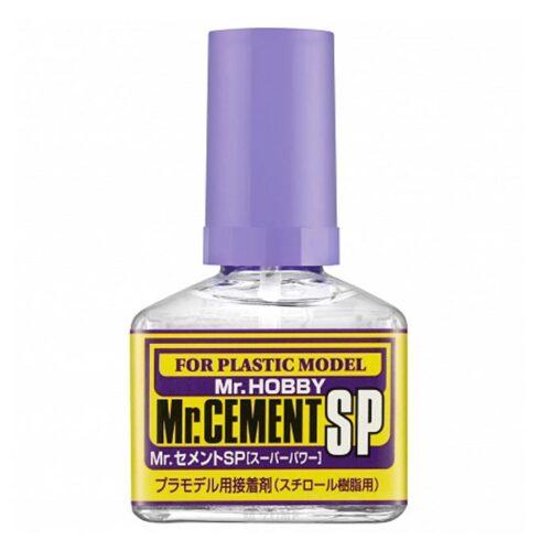 Mr Cement SP (40 ml) MC-131