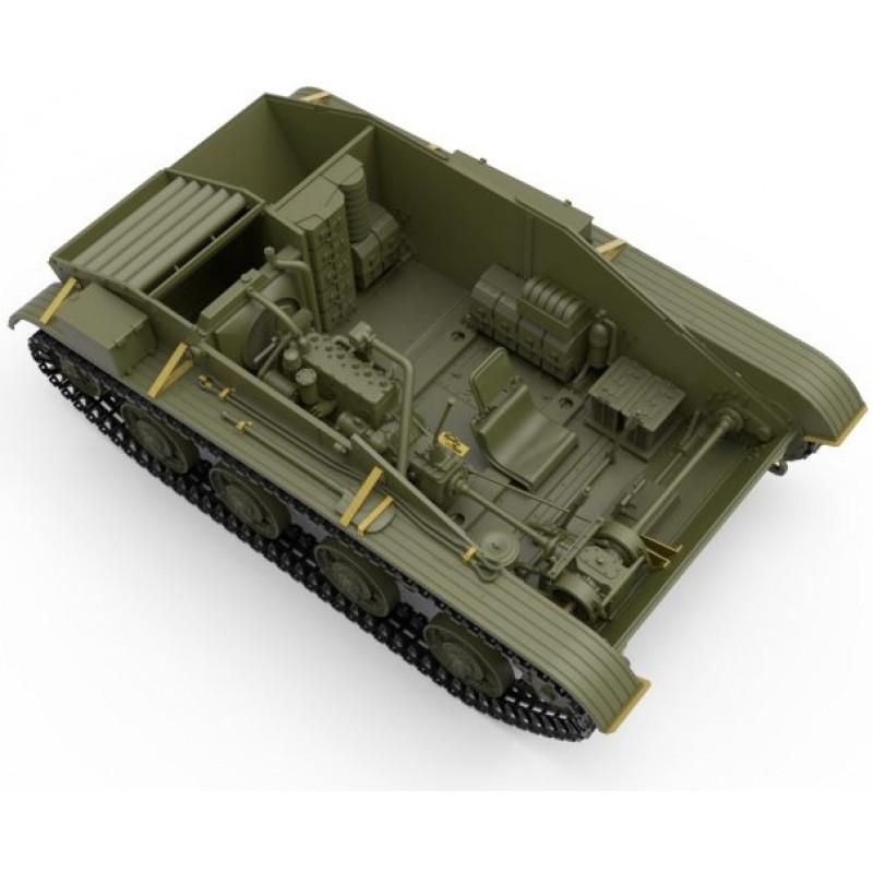 35219 MiniArt T-60