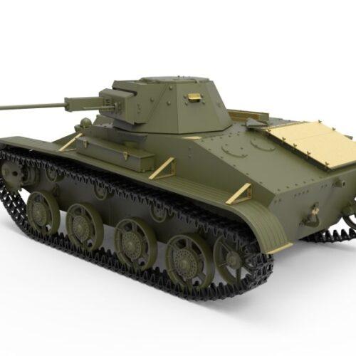 35219 MiniArt T-60 Plant No 264 Interior Kit