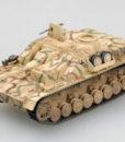 Μεταλλικο Αρμα Sturmgeschutz IV Autumn 1944 1:72