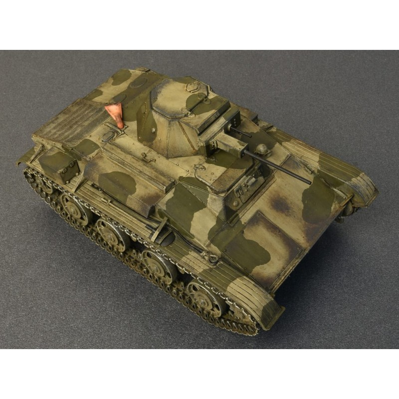 MiniArt Model Kits T-60 35219