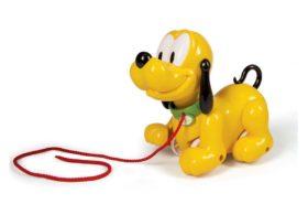 Disney Baby Pluto Συρομενο Σκυλακι