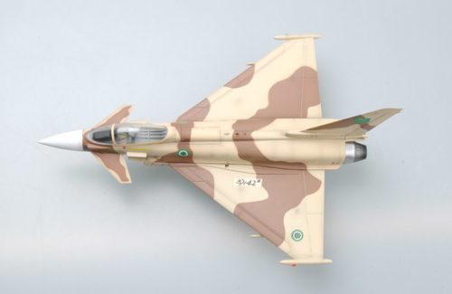 Eurofighter 2000 Easy Model 1 72