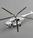 Helicopter Mi-17 United Nations Russia 1:72
