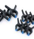 Σφιγκτηρες Μοντελισμου Nylon Hobby Clamps
