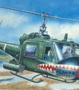 UH-1C Gunship - Model Set 1 72