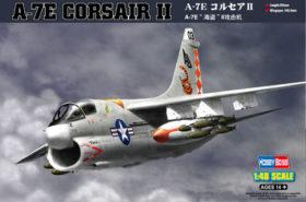 A-7E Corsair II 1:48 HobbyBoss 80345