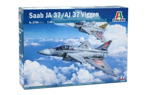 Saab JA 37 – AJ 37 Viggen 1:48