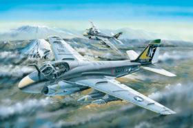 A-6A Intruder 1:48 HobbyBoss