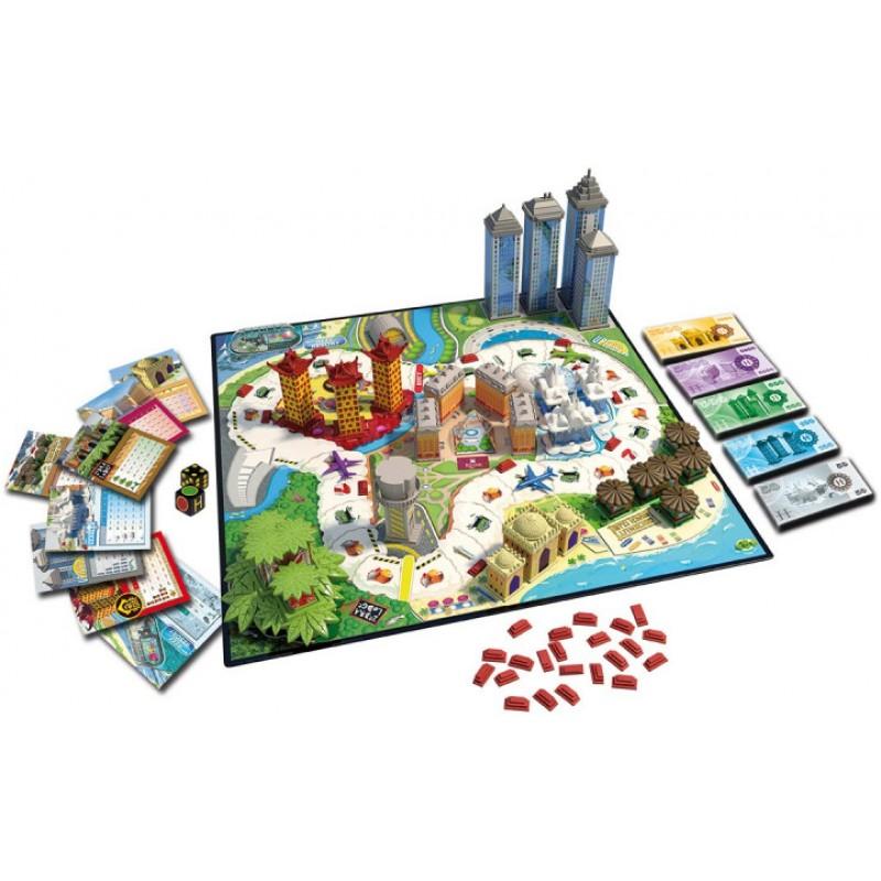 AS Company Επιτραπεζιο Παιχνιδι Hotel 1040-20187