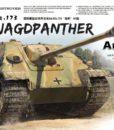 German Tank Destroyer Sd.Kfz.173 Jagdpanther Ausf.G1 1:35