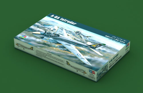 HobbyBoss A-6A Intruder