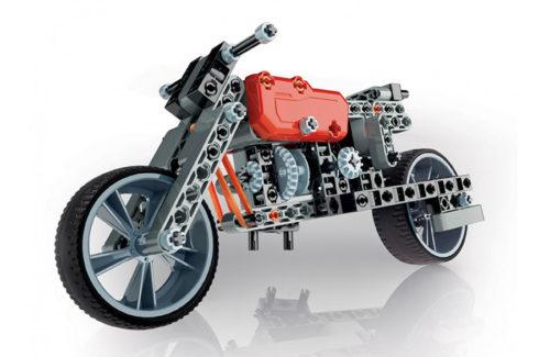 Μαθαίνω και Δημιουργώ Roadster