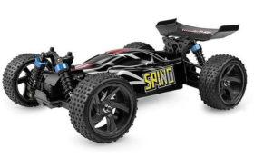 Τηλεκατευθυνομενο Ηλεκτρικο Αυτοκινητο Himoto Spino Buggy