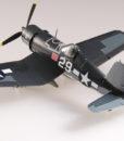Έτοιμο Μοντέλο Αεροπλάνο F4U-1A Easy Model
