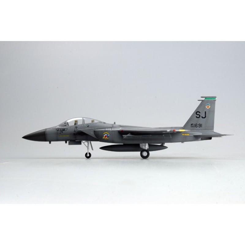 F-15E 88-1691 336th TFS 4th TFW 1:72 Easy Model