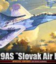 MIG-29AS Slovak Air Force 1:48