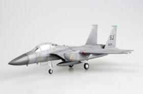 Μεταλλικό Αεροπλάνο F-15 Κλίμακα1 72