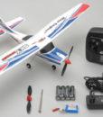 Τηλεκατευθυνόμενο Αεροπλάνο για Αρχάριους - Sky Eagle RTF