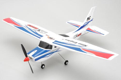 Τηλεκατευθυνόμενο Αεροπλάνο για Παιδιά
