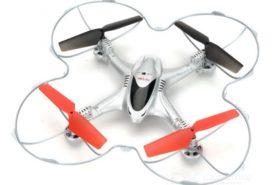 Τηλεκατευθυνόμενο Drone για Αρχάριους και Παιδιά