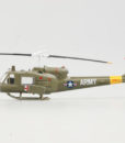UH-1B U.S. Army No. 65-15045 Vietnam During 1967 1:72
