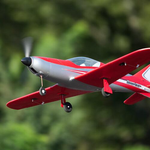 Flyzone - Millennium Master Sport Electric Plane - TxR