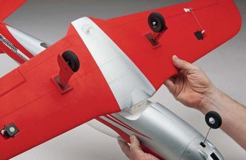 Flyzone Τηλεκατευθυνόμενο Αεροπλάνο Millennium Master FLZA3602