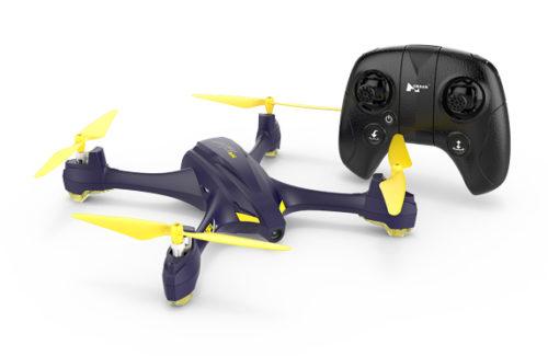 Hubsan H507A+ X4 Star Pro w TX GPS Waypoint Follow Me