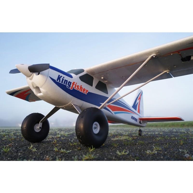 Τηλεκατευθυνόμενο Αεροπλάνο FMS Kingfisher PNP