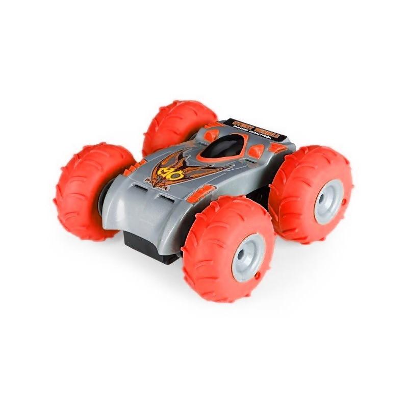 Τηλεκατευθυνόμενο Αυτοκίνητο Off Road Car Surmount 2.4GHz