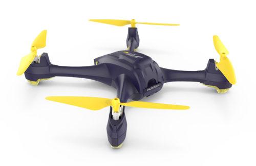 Τηλεκατευθυνόμενο Drone Hubsan με Κάμερα