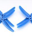 DALPROP Q5030 Quad Blade Blue