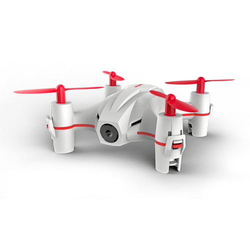 Hubsan Drone with Camera