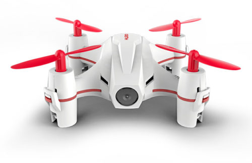 Hubsan Nano Q4 Cam Plus w Headless Mode