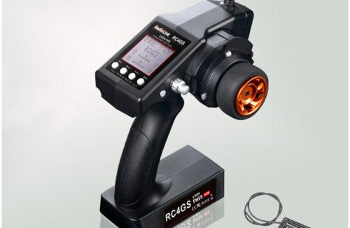 Radiolink RC4GS 4CH 2 4GHz w R6FG