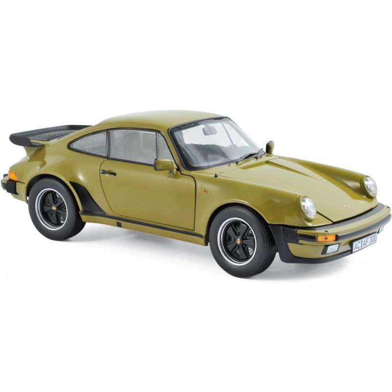 porsche-911-turbo-33l-1977-olive-green