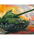 Russian Heavy Tank IS-3M 1:35
