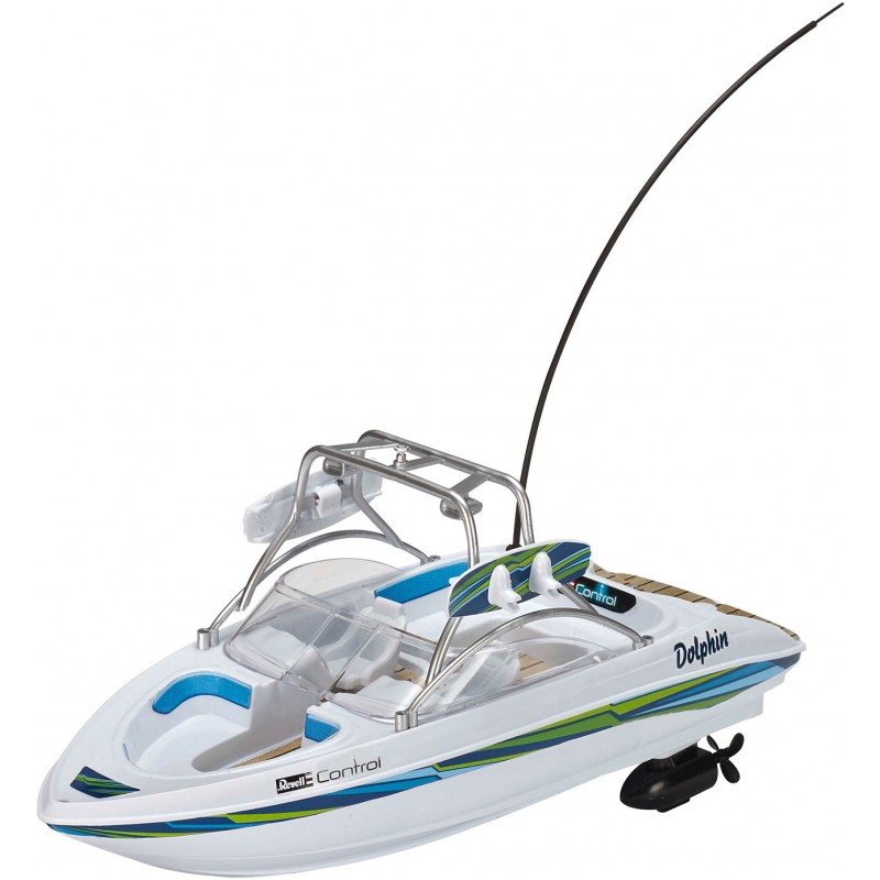Speedboat Dolphin Τηλεκατευθυνόμενο Σκάφος