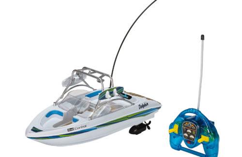 Τηλεκατευθυνόμενο Σκαφάκι – Speedboat «Dolphin»