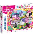 Disney Minnie – Clementoni Supercolor Puzzle