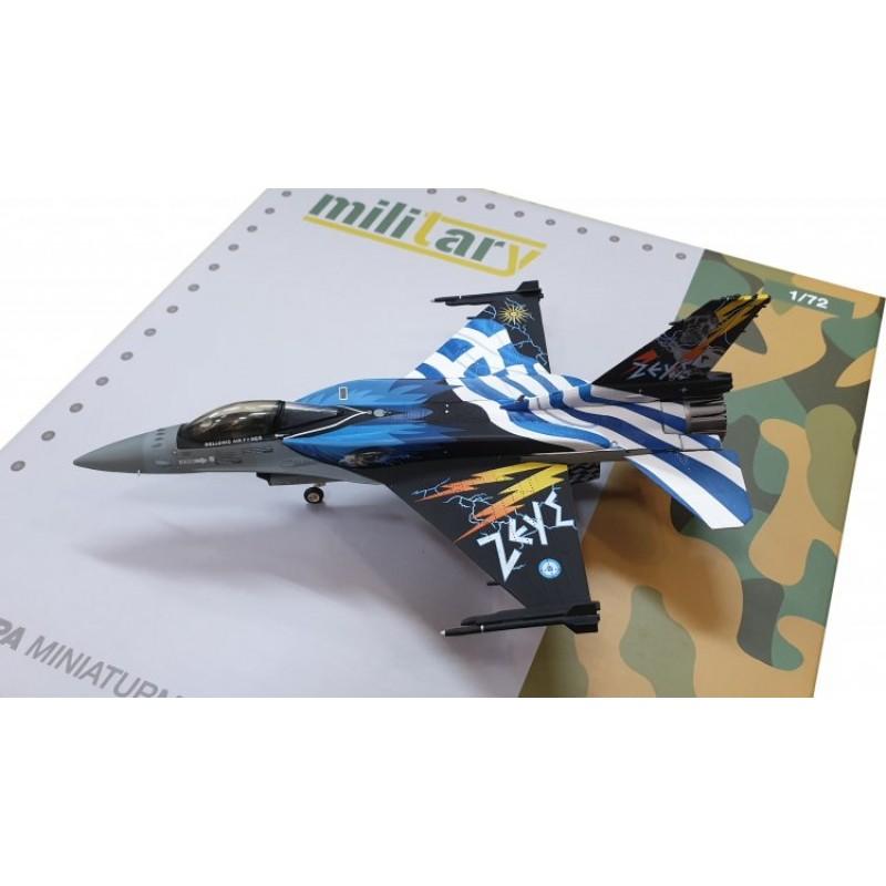 F-16 Block 52+ Zeus
