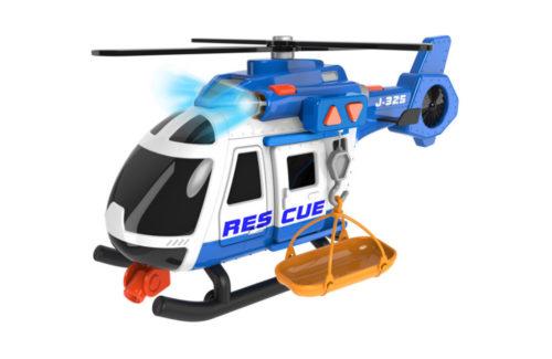 Teamsterz – Μεγάλο Ελικόπτερο με φώτα & ήχους