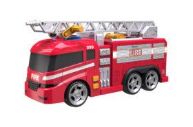 Teamsterz - Μεγάλο Πυροσβεστικό Όχημα με φώτα & ήχους