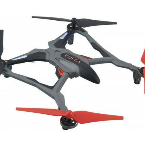 Dromida Vista UAV Quad Red