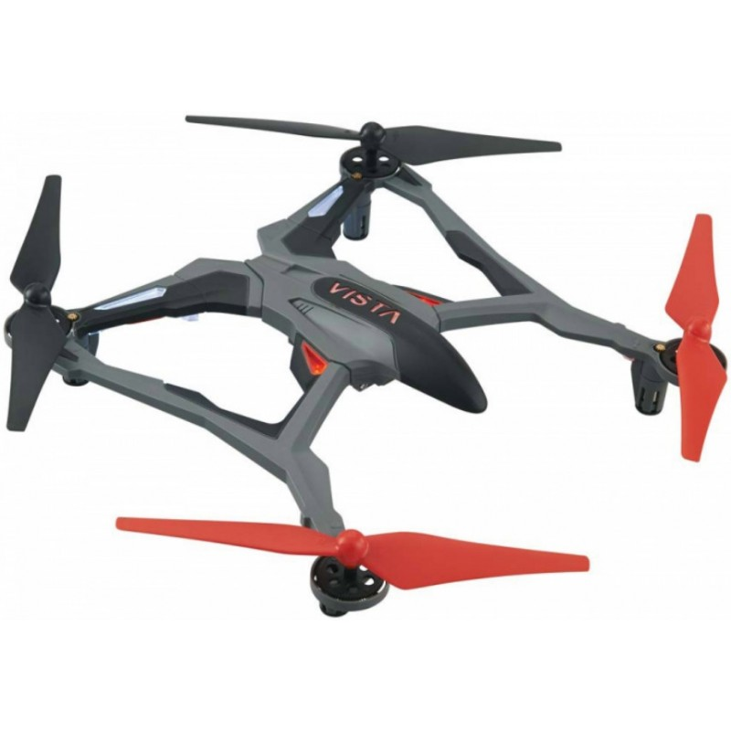 Dromida Vista UAV Quad Red
