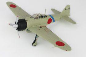 JAPAN A6M2 ZERO
